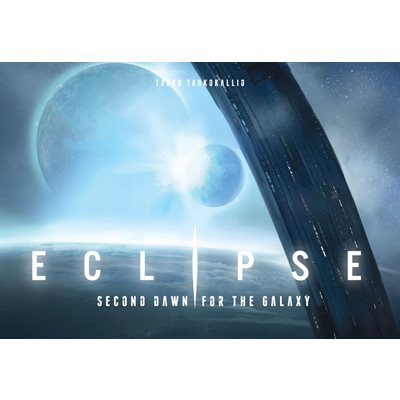 Eclipse: Second Dawn for the Galaxy ^ DEC 1 2020