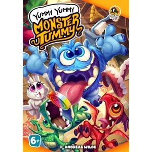Yummy Yummy Monster Tummy ^ NOV 2021