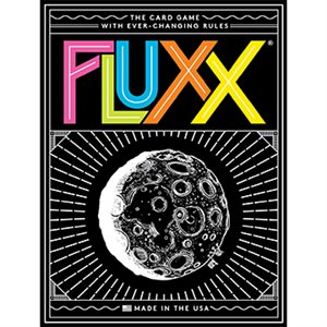 Fluxx Version 5.0 (no amazon sales)