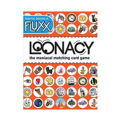 Loonacy (no amazon sales)