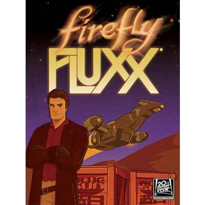 Firefly Fluxx (no amazon sales)
