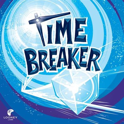 Time Breaker (no amazon sales)