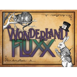 Wonderland Fluxx ^ Q4 2021