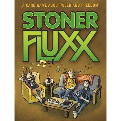 Stoner Fluxx (no amazon sales)