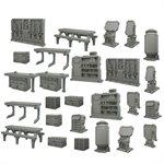 Terrain Crate: Starship Scenery