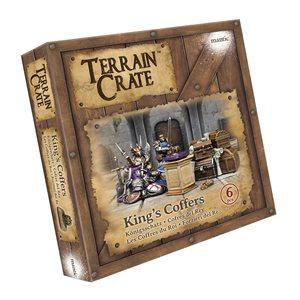 TerrainCrate: Kings Coffers