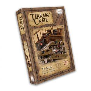 TerrainCrate: Tavern
