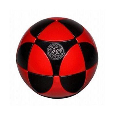 Marusenko Sphere Black And Red Level 1