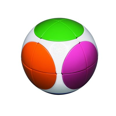 Marusenko Sphere Circular Level 2