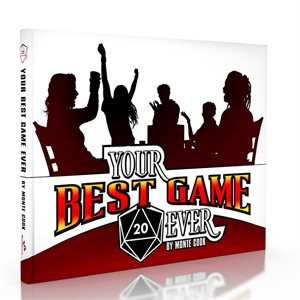 Your Best Game Ever (BOOK)