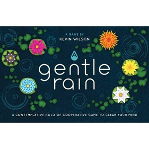 A Gentle Rain (No Amazon Sales) ^ MAY 2021