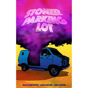 Stoner Parking Lot (No Amazon Sales) ^ MAY 2021