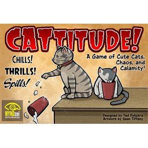 Cattitude ^ Q3 2021