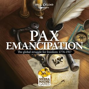 Pax: Emancipation ^ Q2 2021