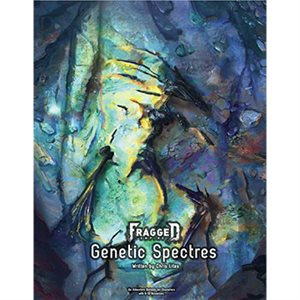 Fragged Empire Adventure 2 (BOOK)