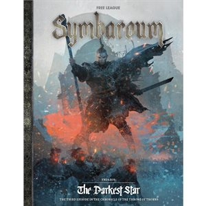 Symbaroum: Yndaros - The Darkest Star (BOOK) ^ May 2019
