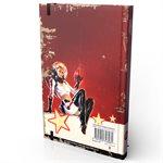 Fallout: Wasteland Warfare: Nuka Notebook (BOOK)