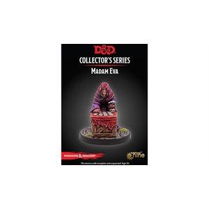 Dungeons & Dragons: Curse of Strahd: Madame Eva (1 fig)