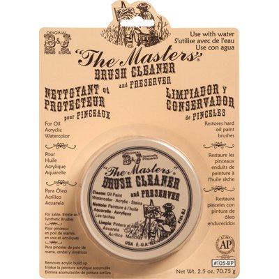 B&J Masters Cleaner BC 2.5oz Jar