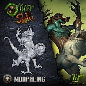 Other Side: Gibbering Hordes - Morphling
