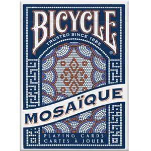 Bicycle Deck Mosaique