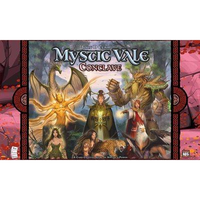 Mystic Vale: Expansion - Conclave