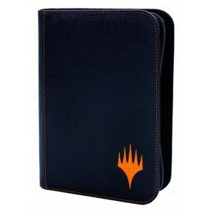 Mythic Edition Magic: The Gathering: 4-Pocket Zippered PRO-Binder ^ Q1 2022