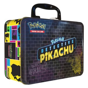 Pokemon: Detective Pikachu Collector Chest