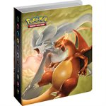 Pokemon: Sun & Moon Unbroken Bonds Mini Portfolio