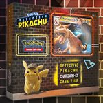 Pokemon: Detective Pikachu Character GX Box