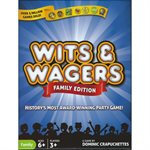 Wits & Wagers Family (No Amazon Sales)