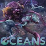 Oceans: Evolution Game Standard Edition (No Amazon Sales)