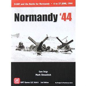 Normandy '44 ^ AUG 2021