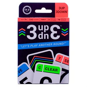 3UP3DN (No Amazon Sales)
