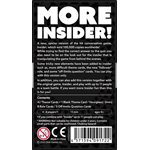 Insider: Black (No Amazon Sales)