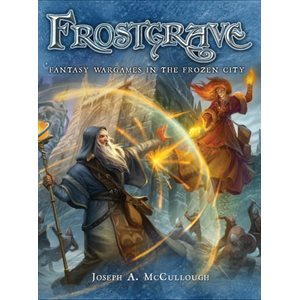 Frostgrave (BOOK)