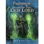 Frostgrave: Thaw of the Lich Lord (BOOK)