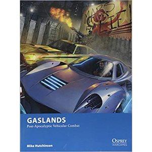 Gaslands (BOOK)
