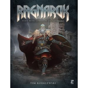 Ragnarok (BOOK)