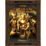 The One Ring: Oaths of the Riddermark (BOOK)