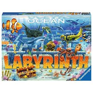 Labyrinth: Ocean