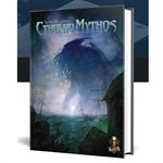 Sandy Petersen's Cthulhu Mythos for 5E (BOOK)