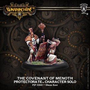 Protectorate: Covenant Of Menoth