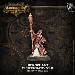 Protectorate: Hierophant Warcaster