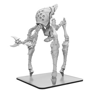 Monsterpocalypse: Destroyers Martian Menace: Diemos 9 (resin)