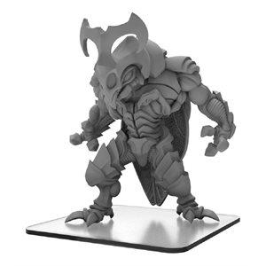 Monsterpocalypse: Xixorax – Monsterpocalypse Savage Swarm Monster (metal / resin)
