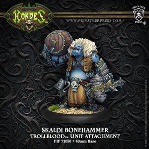 Trollbloods: Skaldi Bonehammer