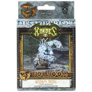 Trollbloods: Storm Troll (Plastic)