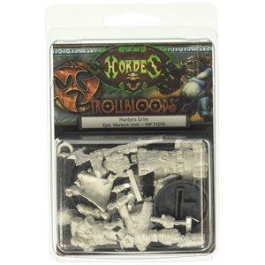 Trollbloods: Hunters Grim