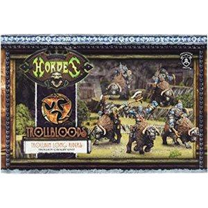 Trollbloods: Trollkin Long Riders